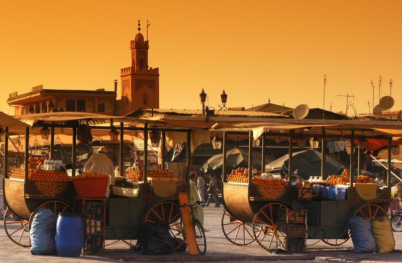 Marokko Nord 14 Tage › academia-reisen at